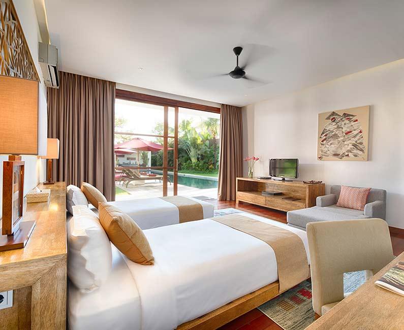 Casa Brio - Guest bedroom 1