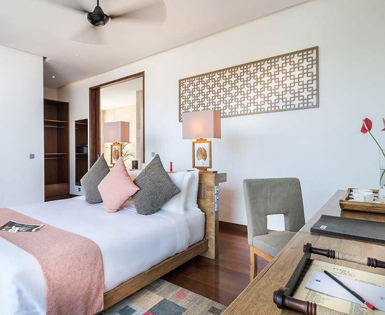 Casa Brio - Master bedroom 2