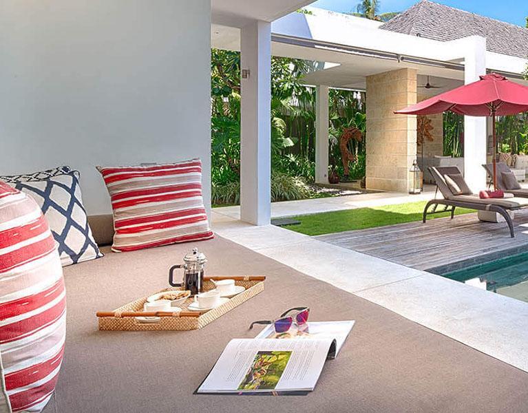 Casa Brio 4 Bedroom Villa In Seminyak Bali